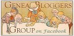 Genea-Bloggers at Facebook