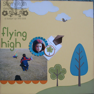 Flying High Page 2