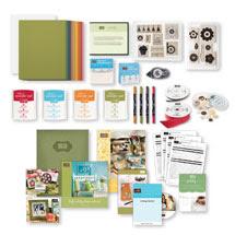 Stampin' Up! Digital + Starter Kit