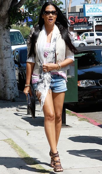 kimora lee simmons 2011 pictures. Photo: Kimora Lee Simmons