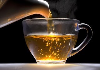 Nu-ti lua suplimentul de vitamine cu ceai !
