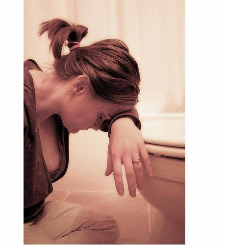 Morning Sickness During Pregnancy. Morning sickness can be one of your first ...
