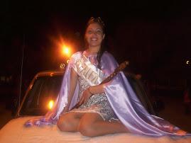 Reina de la Alfalfa 2007