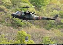 Bell 205 Huey