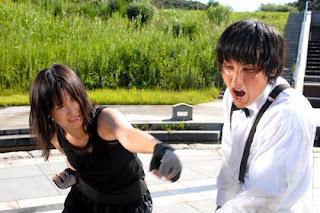 Hijoshi Zukan (Part 2: Sakigake!! Micchan)