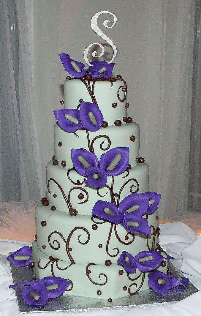 Art Eats Bakery Custom Fondant Wedding And Birthday Cake Designs Pictures Recipes