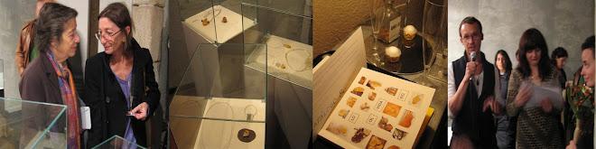 Inauguracion en Amber Art