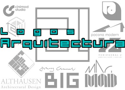 Arte logos en arquitectura for Empresas construccion