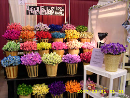 """4-Ever Flowers""<br> Booth"