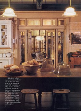 this is the kitchen from the 1998 witchy fun movie designed by the duo of robin standefer and stephen alesch who went on to create wonderful real houses - The Kitchen House Movie
