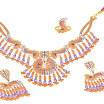Pakistani Bride Jewelry Set