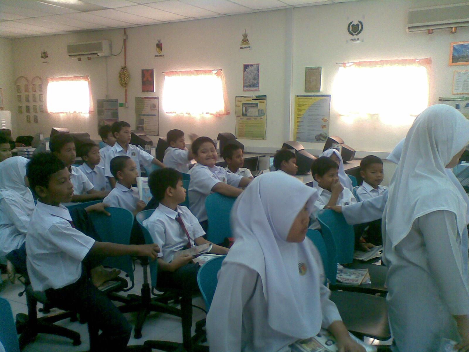 Guru Dari IPGKDRI Kuala Terengganu