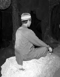 Misteri Kawin Dengan Jin Di Gunung Salak