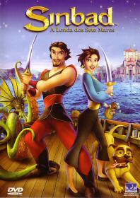 Sinbad – A Lenda Dos Sete Mares – Dublado – Ver Filme Online