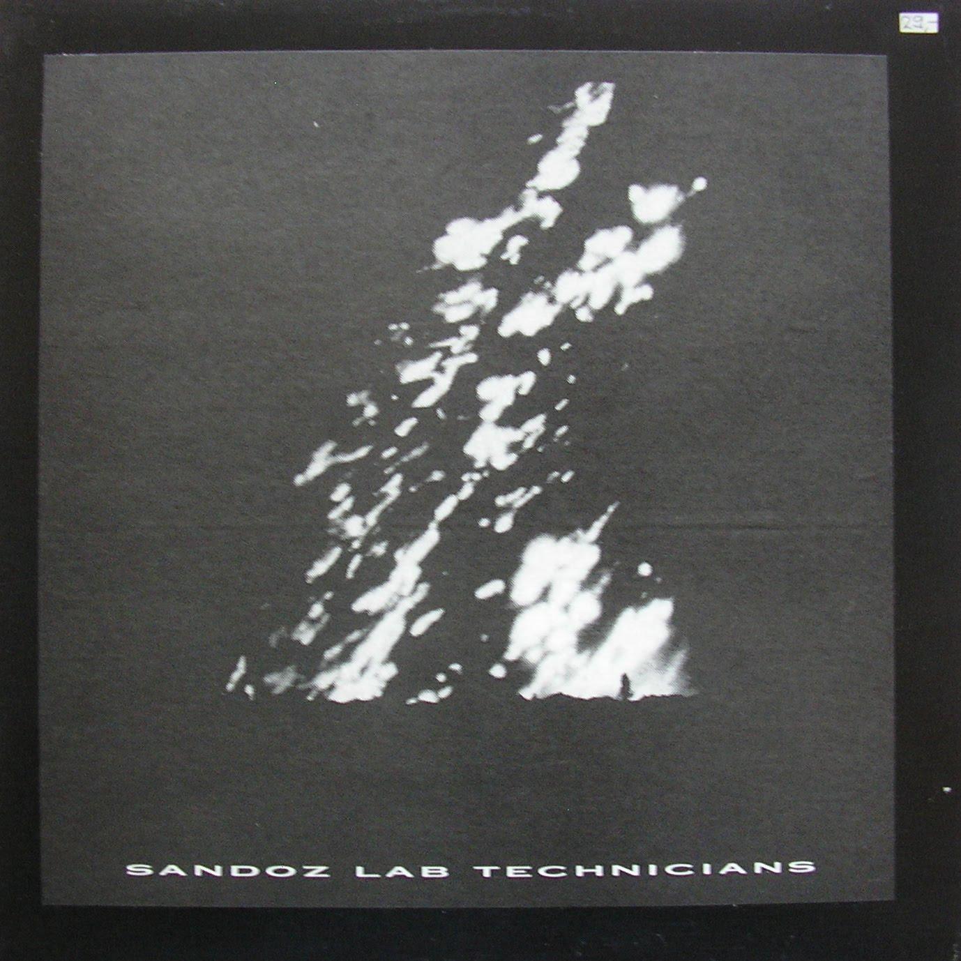 Sandoz Lab Technicians - Live! & 12b