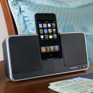 Most Stylish Apple iPod Docks