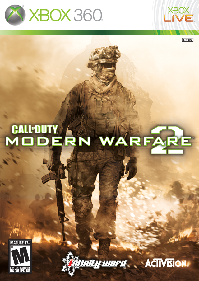 Call of Duty Modern Warfare 2: