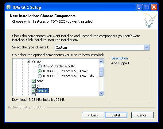 A Beginner 39 S Guide To Fortran Install Gfortran Windows