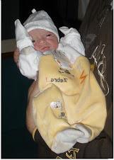 Kevin; Recien Nacido