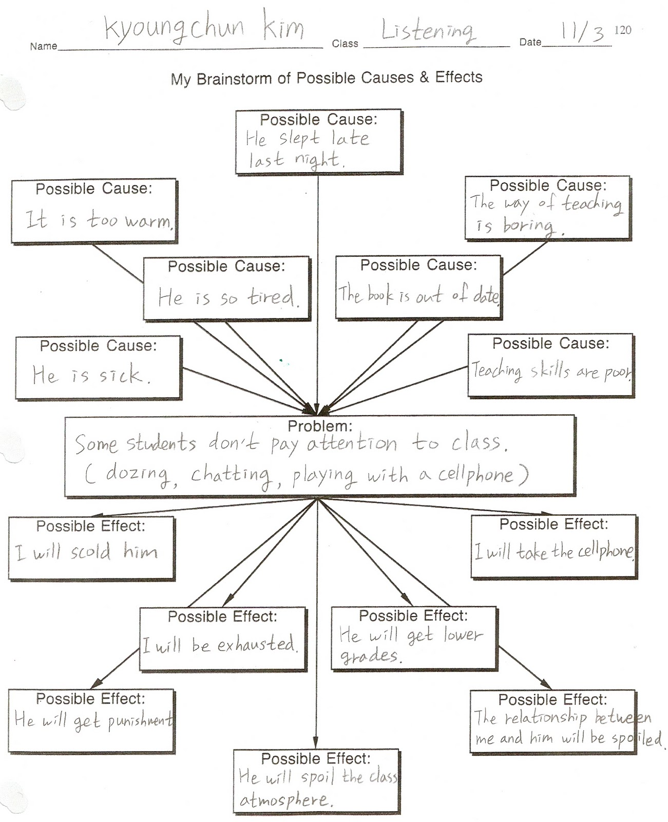 cause and effect essay graphic organizer cause organizer custom displaying 19> images for cause and effect graphic organizer