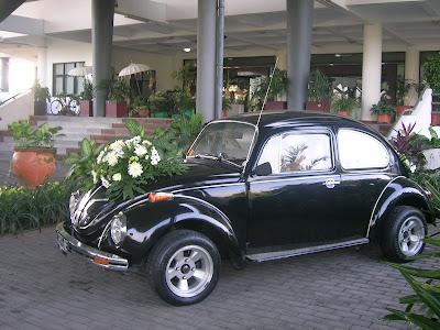 PUSPITA SARI WEDDING DECORATION: Mobil Antik/ Tua