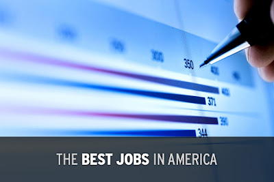 10 Best Jobs in America of 2009