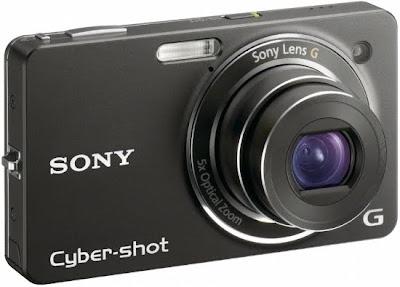 Sony Cyber- Shot DSC WX1