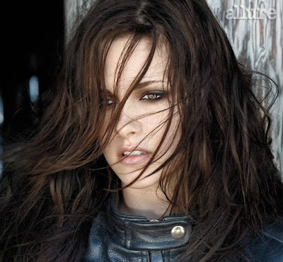 Kristen Stewart on Allure US Magzine Cover pictures