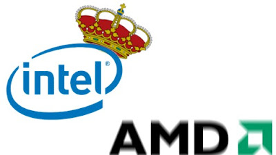AMD and Intel Announce Comprehensive
