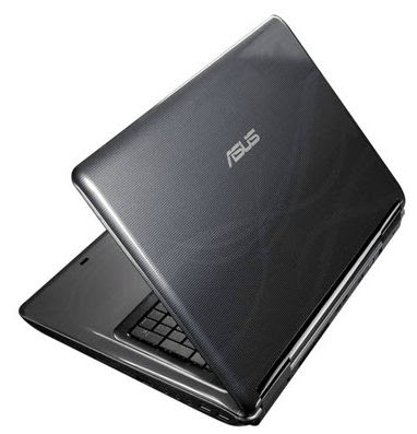 ASUS to launch 17.3-inch 3D Notebook photo