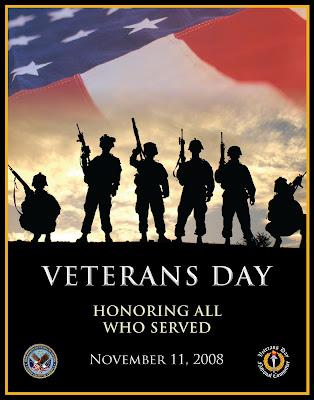 2009 Veterans Day pics