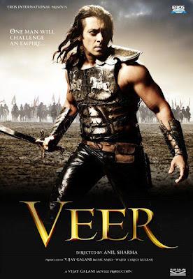 Veer Movie, Veer Movie pics, Veer Movie trailor, Veer Movie cast