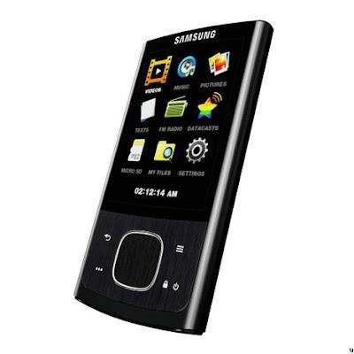 Samsung R0 Media Player, Samsung R0 Media Player pics, Samsung R0 Media Player feature, Samsung R0 Media Player specification, Samsung R0 Media Player photo