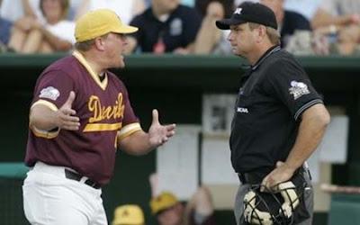 Pat Murphy Resigns, Pat Murphy Arizona State University baseball coach Resigns, Arizona State University baseball coach, Arizona State University baseball coach Resigns