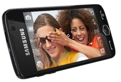Samsung Omnia II, Samsung Omnia II pics, Samsung Omnia II features, Samsung Omnia II specification, Samsung Omnia II photo, Samsung, Omnia II, Samsung Omnia II photos