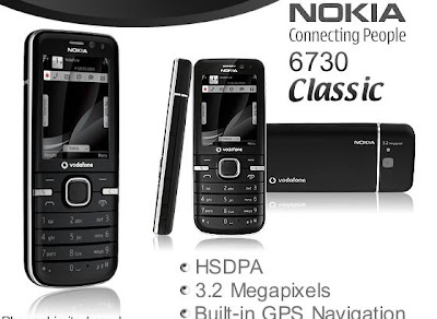 Nokia 6730, Nokia 6730 pics, Nokia 6730 photo, Nokia 6730 features, Nokia 6730 specification, Nokia 6730 review