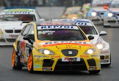 World Touring Car Championship pics, World Touring Car Championship photo, World Touring Car Championship picture