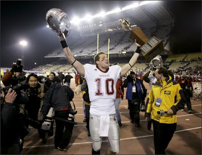Apple Cup 2009