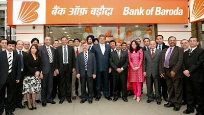Bank of Baroda pics
