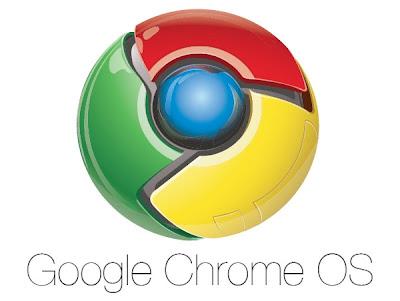 First Chrome OS Acer Notebook