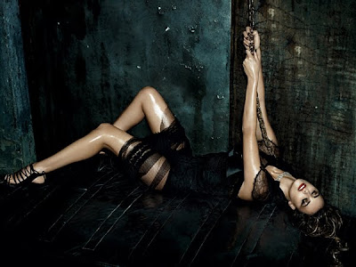 Penelope Cruz Photo Shoot For Interview Magazine photo
