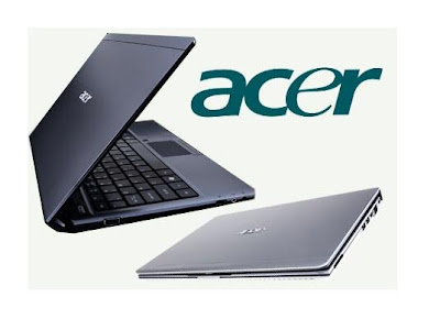 Acer Multi Touch Laptop