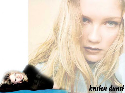 Kirsten Dunst sexy pictures