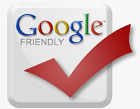 Google Friendly Websites Guidelines