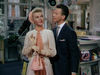 vera-ellen and donald o'connor
