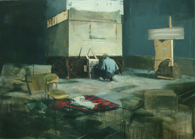 Daniel Pitin: Lost Architect (2008)