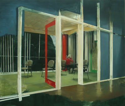 Daniel Pitin: Office (2007)