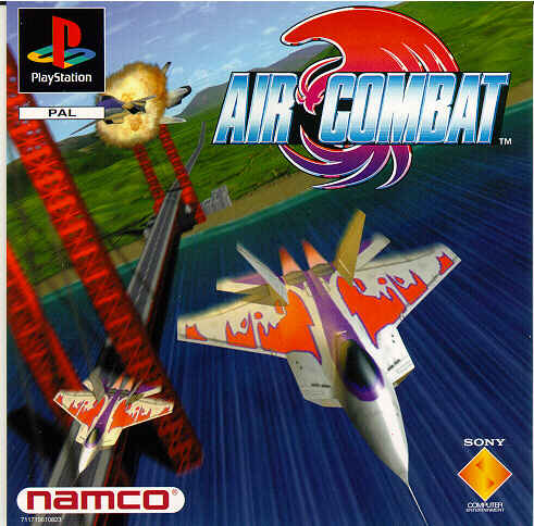 download Air Combat PS1