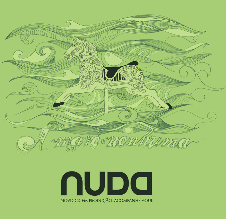 NUDA (um salto quântico)