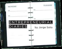 Entrepreneurial Diaries